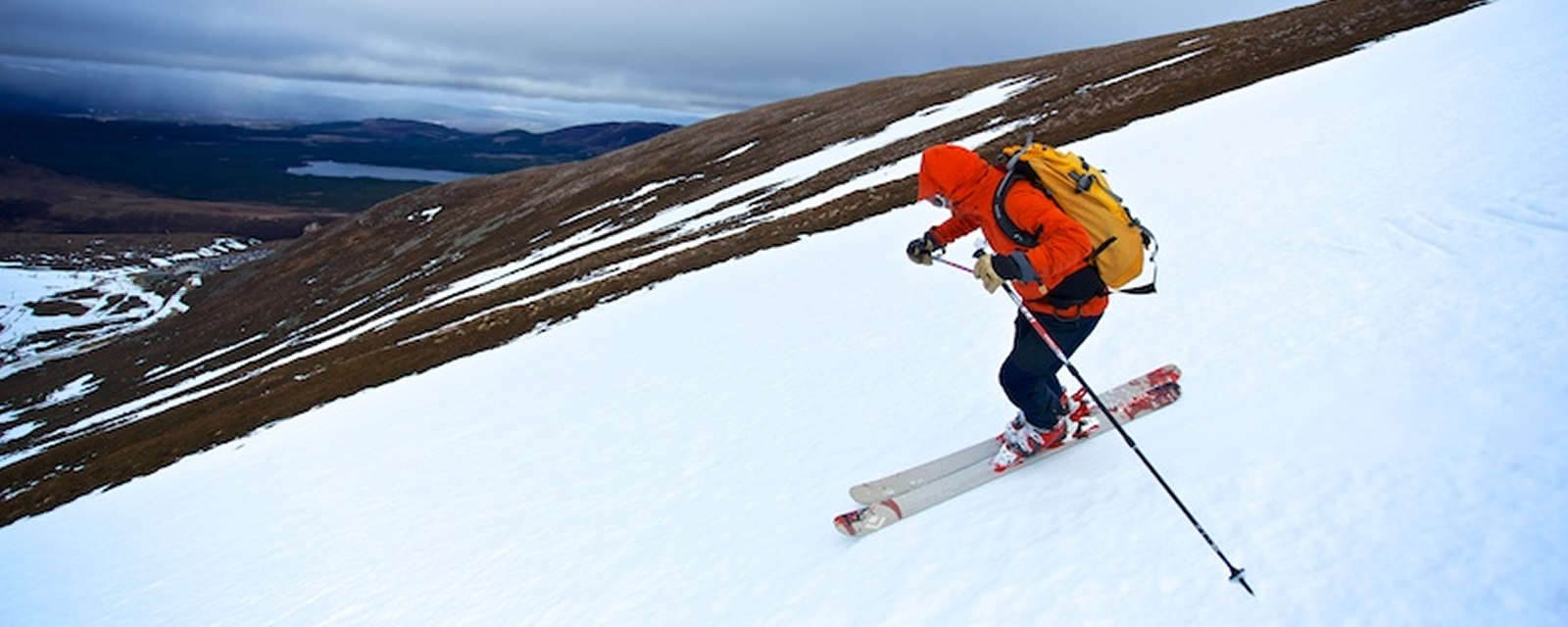 Ski Performance Scotland