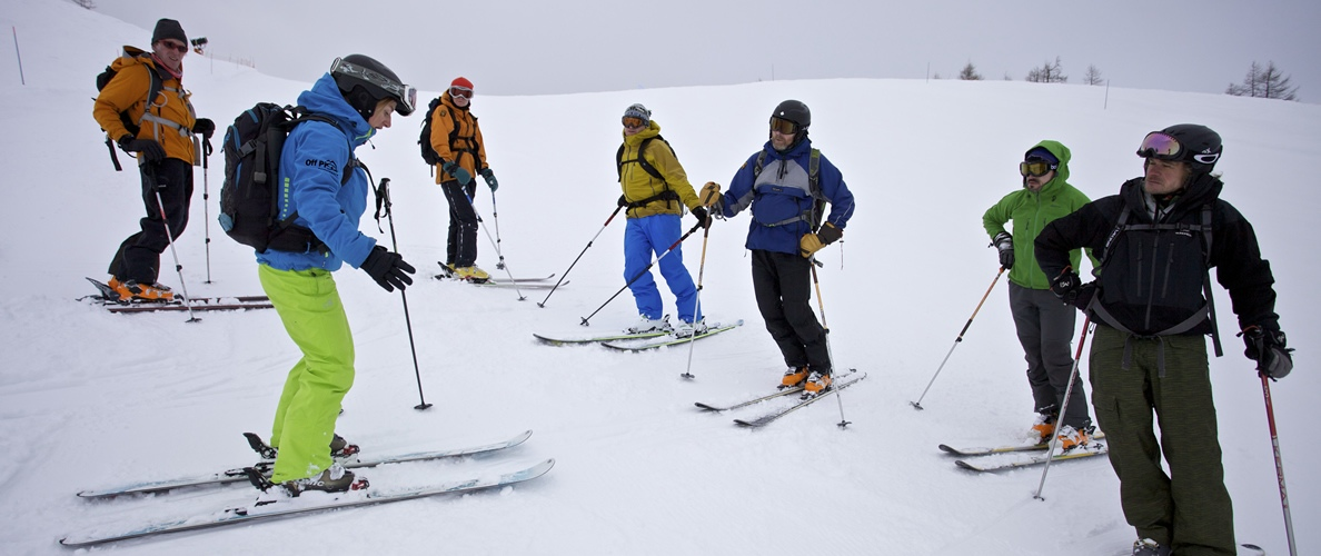 Ski Performance for Mountaineers